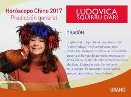 horoscopo chino 2017 - ludovica squirru - digital