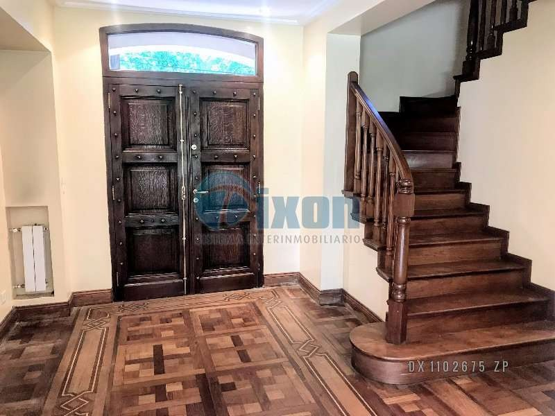 horqueta - casa alquiler usd 4.000