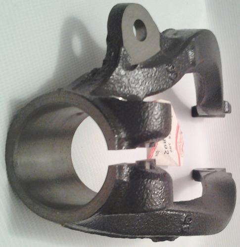 horquilla amortiguador original mitsubishi galant 2.5/25