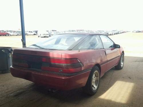 horquilla de suspension ford probe 1988-1992