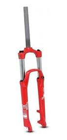 calidad y cantidad asegurada calidad autentica venta más caliente Horquilla Suntour Xcm Ds 120mm Mtb Disco Aro26 Roja
