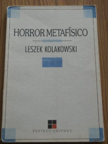 horror metafisico
