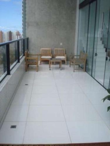 horto 4/4 (2 suites) duplex  1.600.000,00 - f006 - 3054417