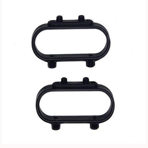 hosim rc car bumper link block sj06 accesorio repuestos 15-