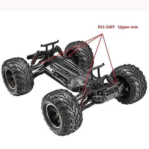 hosim rc car upper arm sj07 accesorio repuestos 15-sj07 !