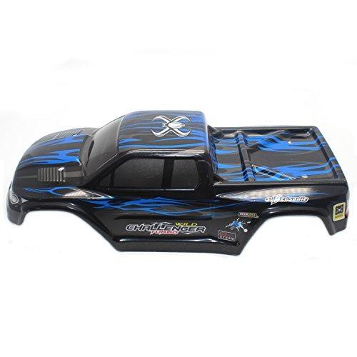 hosim rc coche shell sj02 15-sj02 para gptoys s911 (color:
