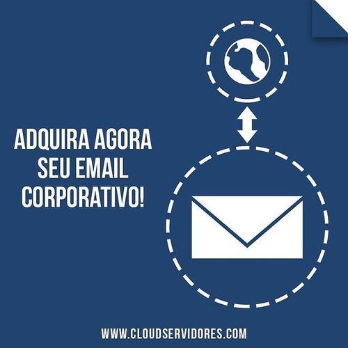 hospedagem de sites e emails r$60 por 80gb de armazenamento