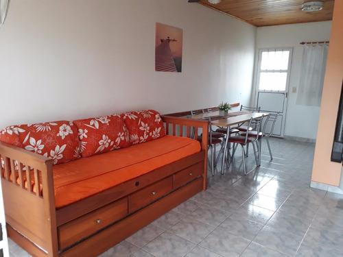 hospedaje alquiler duplex para 6 personas en villa elisa