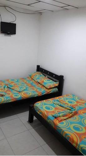 hospedaje economico en villavicencio