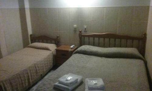 hospedaje en luján buenos aires hotel