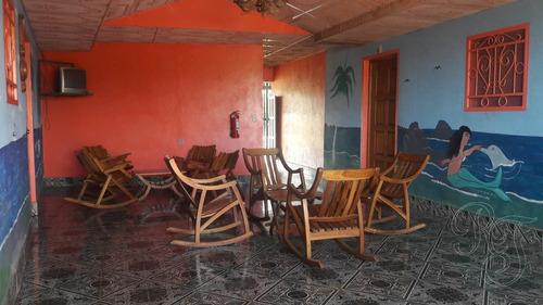 hospedaje en venta en catarina, masaya, nicaragua