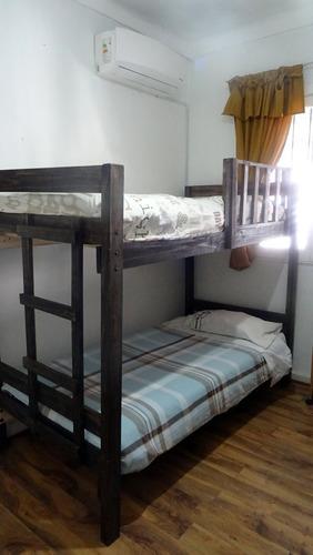 hospedaje - hostel - arriendo por dias