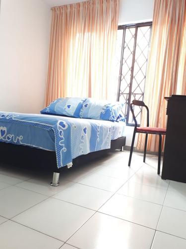 hospedaje hotel habitacion acomodación en cali desde $50.000
