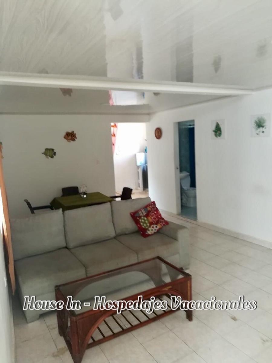 hospedajes vacacionales san andres - isla