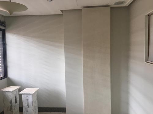hospital anchieta 4 sala de canto no térreo