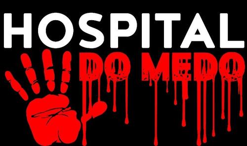 hospital do medo, venha jogar airsoft  em santo andre !!