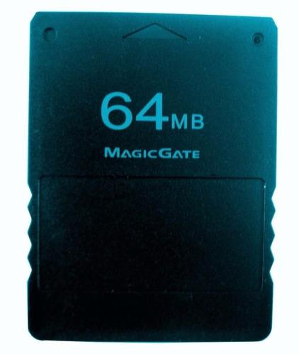 hossen nuevos 64mb 64 mb memoria guardar tarjeta para play