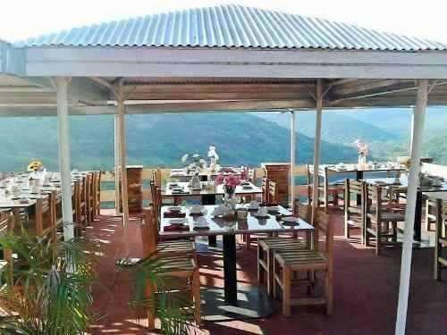 hostal / restaurante funcionando en querétaro