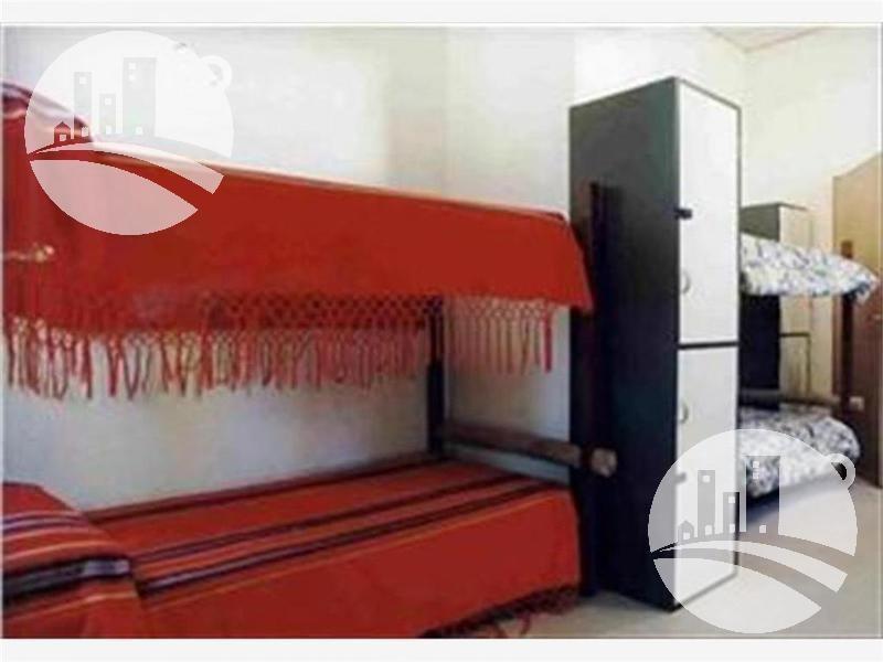 hostel 11 hab. 1*