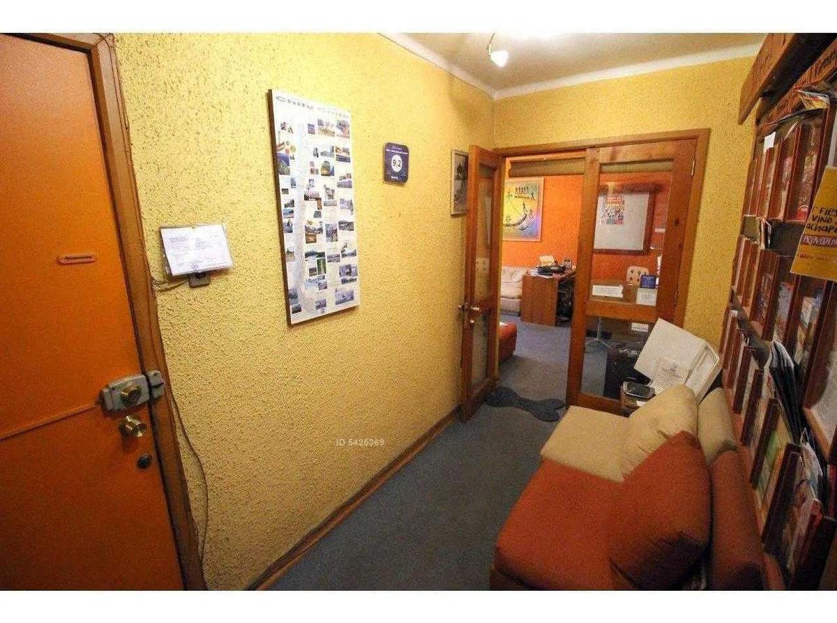hostel o b&b funcionando 5d+4b+1bod 207m2 metro salvador / eliodoro yañez