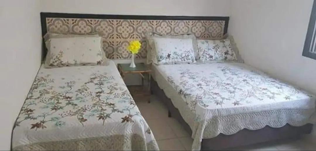 hostel, pousada, em itanhaém, cibratel 1, 100 metros do mar