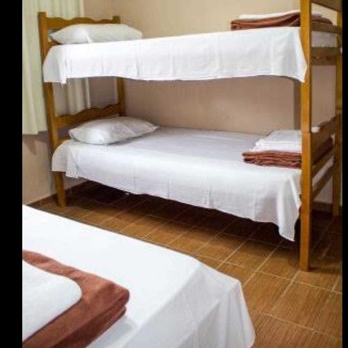 hostel rota