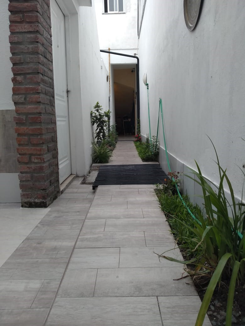 hostel  temporario  buenos aires , capital , flores