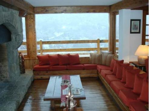 hosteria del cerro, bariloche vendo vacaciones de invierno