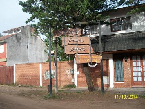 hosteria en venta en san bernardo