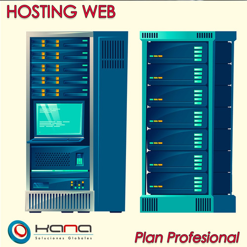 hosting + dominio .ve - plan de hosting avanzado