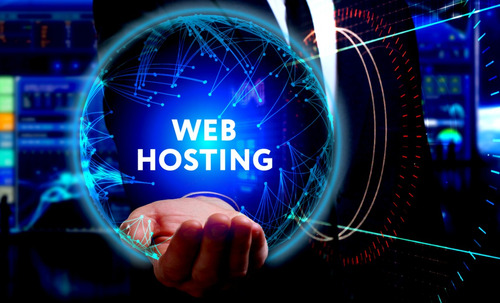 (hosting dominios hosting
