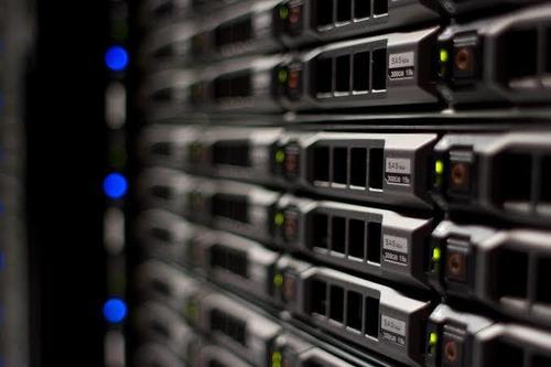 hosting para almacenar páginas webs