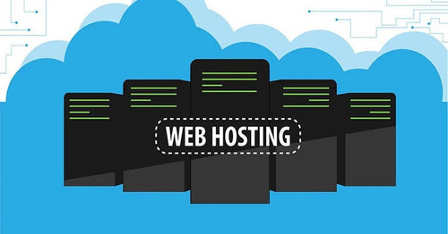 hosting para páginas wordpress, o basadas en php y mysql