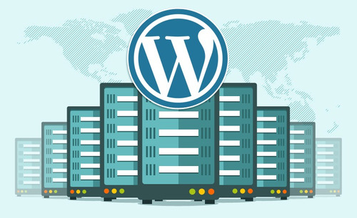 hosting servidor ideal para wordpress o woocomerce