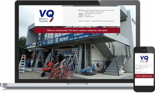 hosting web 100% administrado, con garantía de operatividad