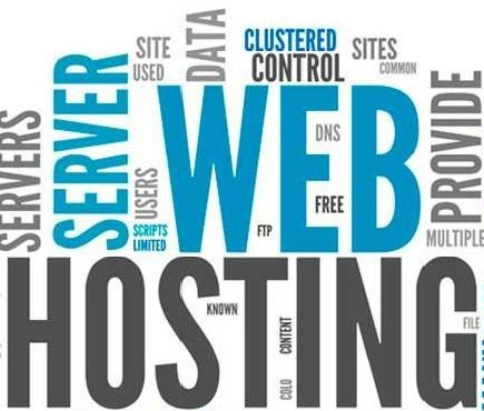 hosting web e-mail dominio propio correo ventas