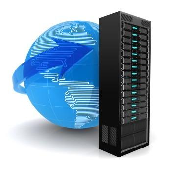 hosting y dominios - plan de hosting ilimitado + dominio.com