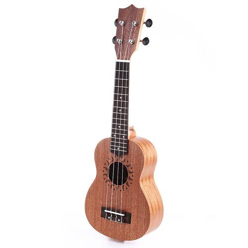 hot 21 23'' ukulele uke concierto 15/17 trastes del