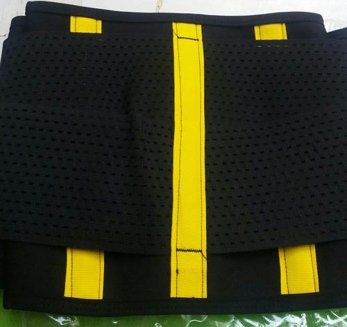 hot  belt power cintura más pequeña... saca más curvas