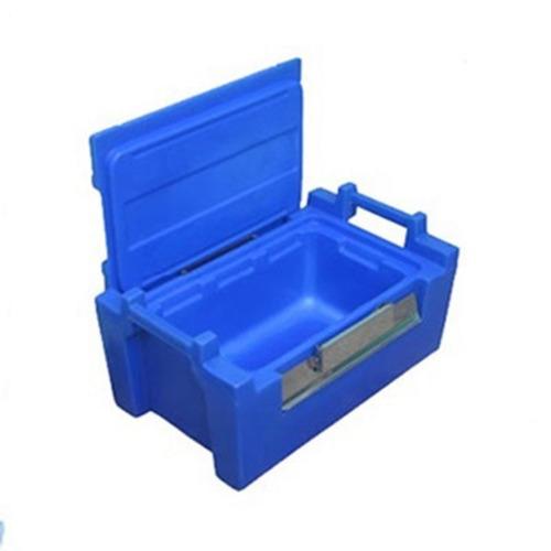 hot box hotbox caixa térmica horizontal 30 litros - c/ frete