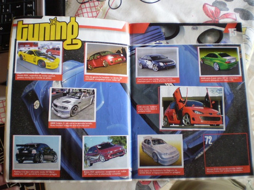hot car 2006