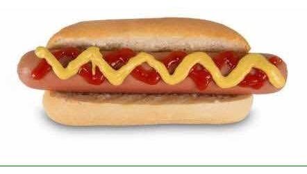 hot dog - ricas salchichas calientes para fiestas