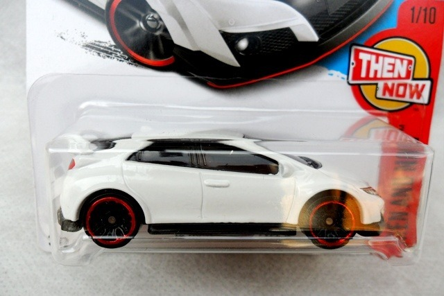 Hot Hweels 16 Honda Civic Type R An 15