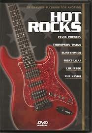 hot rocks dvd
