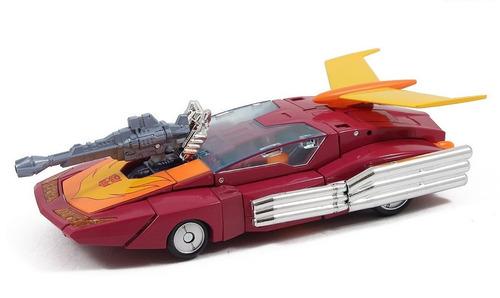 hot rodimus mp 28 masterpiece transformers - en stock