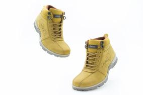 76d2b5d5 Walmart Mexico Botas Mujer Botines - Zapatos Amarillo en Mercado ...