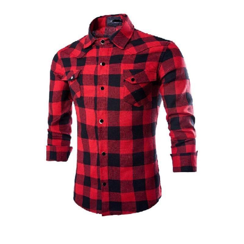 c94cca68878a0 hot sale camisa leñadora varios colores. Cargando zoom.