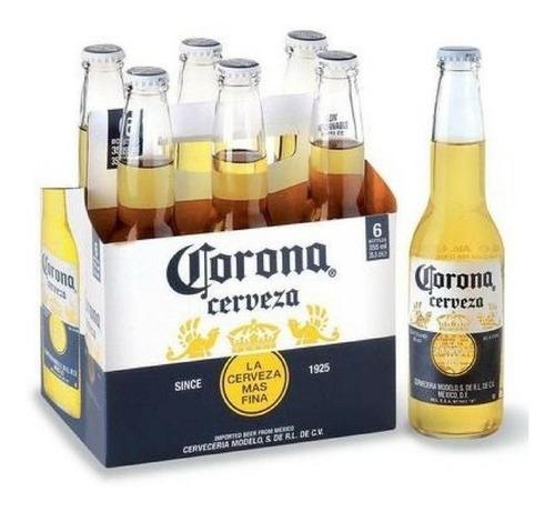 hot sale! porron cerveza corona 355 pack 24 palermo belgrano