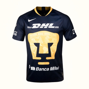 50fa18ca9  hot Sale  Pumas Unam 3era 3er Kit 2019 Jersey Playera