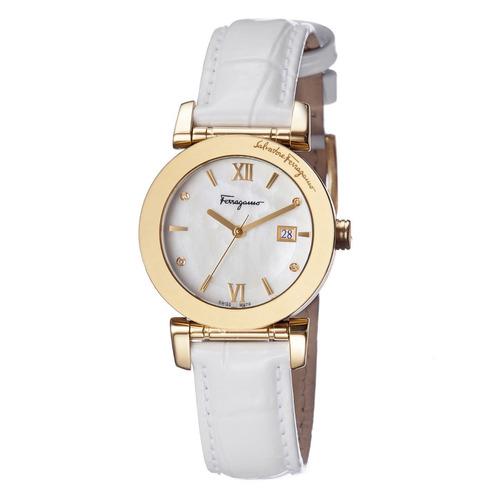 hot sale - reloj salvatore ferragamo mujer fp1990014 100%
